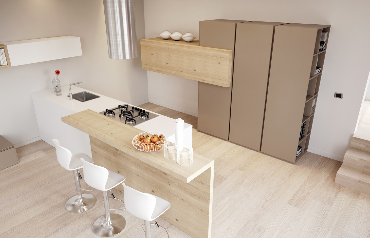Cucina Ged Cucine By Gd Arredamenti Treviso Ged Scontato Of ...